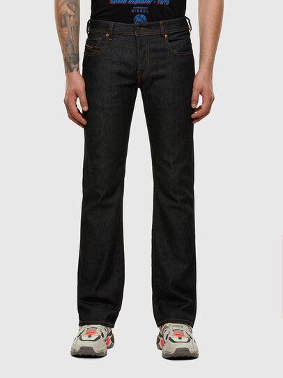 Diesel - Zatiny 009HF, Blu Scuro - Jeans - Image 1