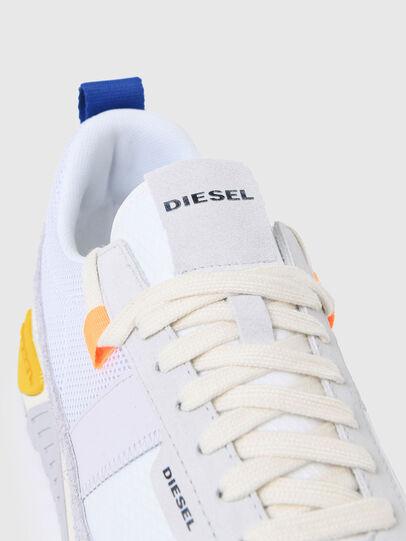 Diesel - S-KB LOW RUN, Bianco - Sneakers - Image 5