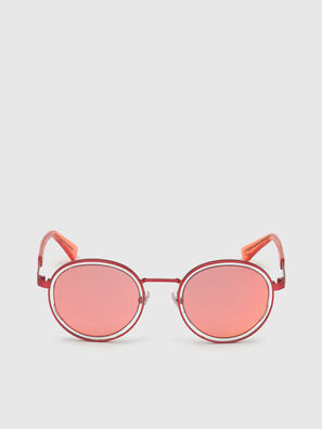 DL0321, Rosa - Occhiali da sole