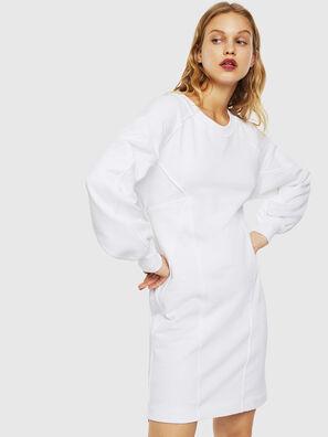 D-THUS, Bianco - Vestiti