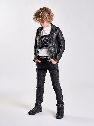 0fd3d1f2ff06f0 Jeans Bambino 4-16 Anni | Diesel Online Store