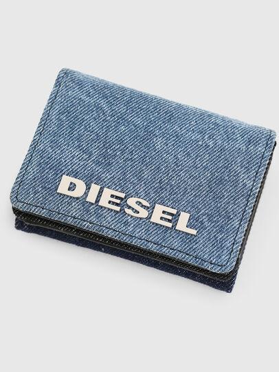 Diesel - LORETTINA, Blu Jeans - Bijoux e Gadget - Image 5