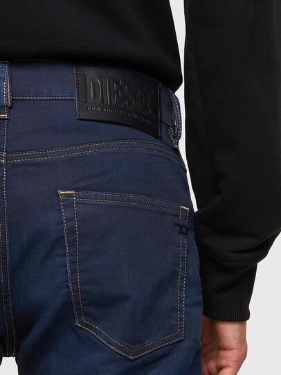 Diesel - D-Strukt JoggJeans® Z69VZ, Blu Scuro - Jeans - Image 3