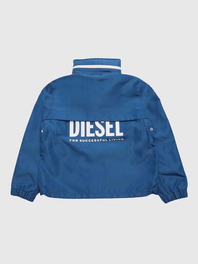 Diesel - JBROCK, Blu - Giacche - Image 2