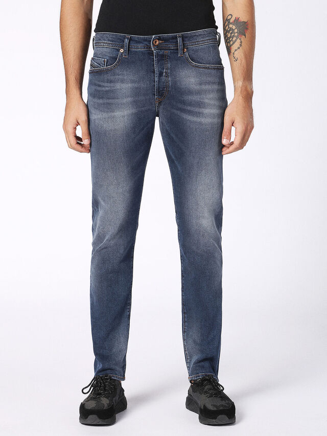 BUSTER 084NS, Blu Jeans
