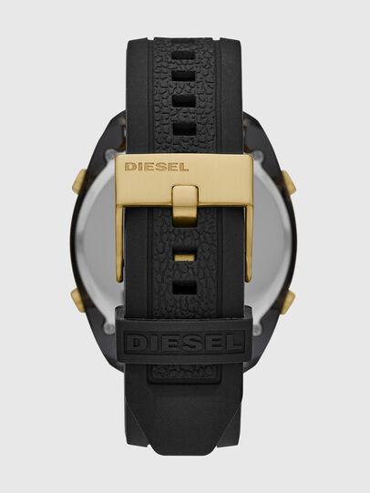 Diesel - DZ1901, Nero - Orologi - Image 3