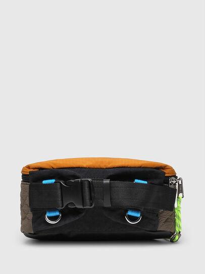 Diesel - ERMIN, Multicolor/Blu - Marsupi - Image 2