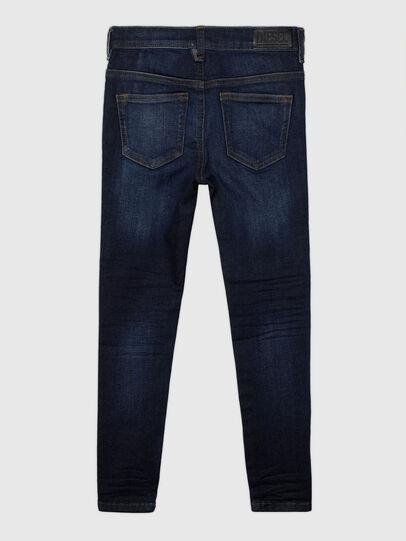 Diesel - D-SLANDY-HIGH-J, Blu Scuro - Jeans - Image 2