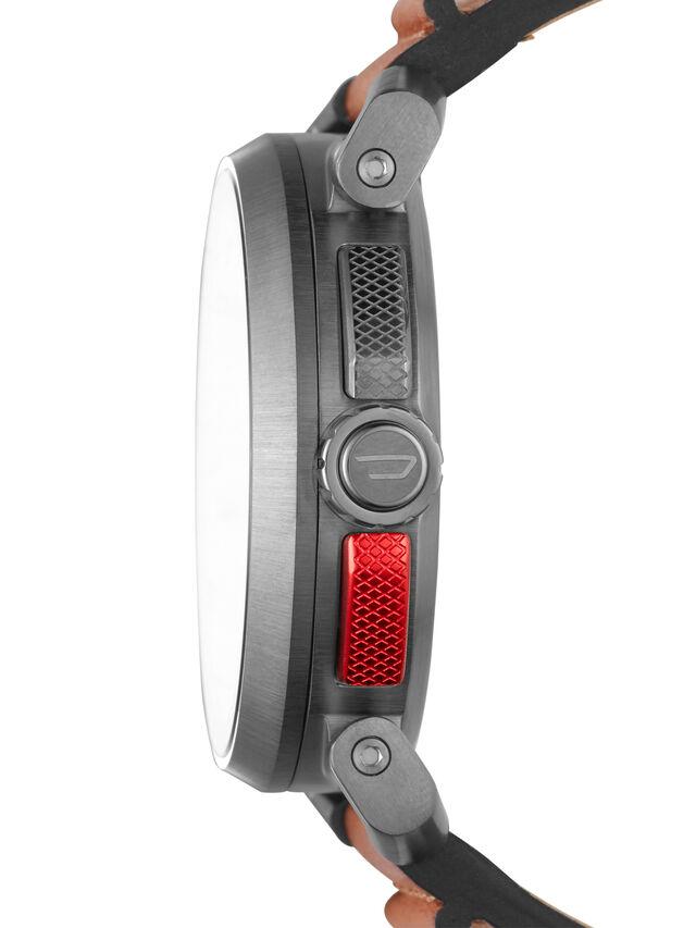 Diesel - DT1002, Marrone - Smartwatches - Image 4