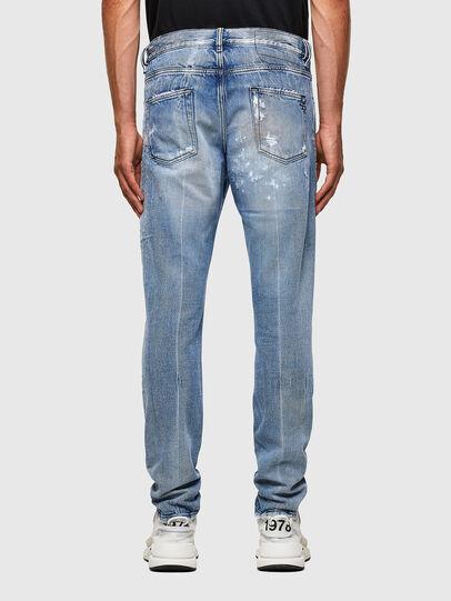 Diesel - D-Strukt 009KH, Blu Chiaro - Jeans - Image 2
