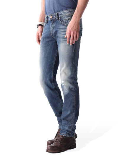 Diesel - Belther 0843S,  - Jeans - Image 3