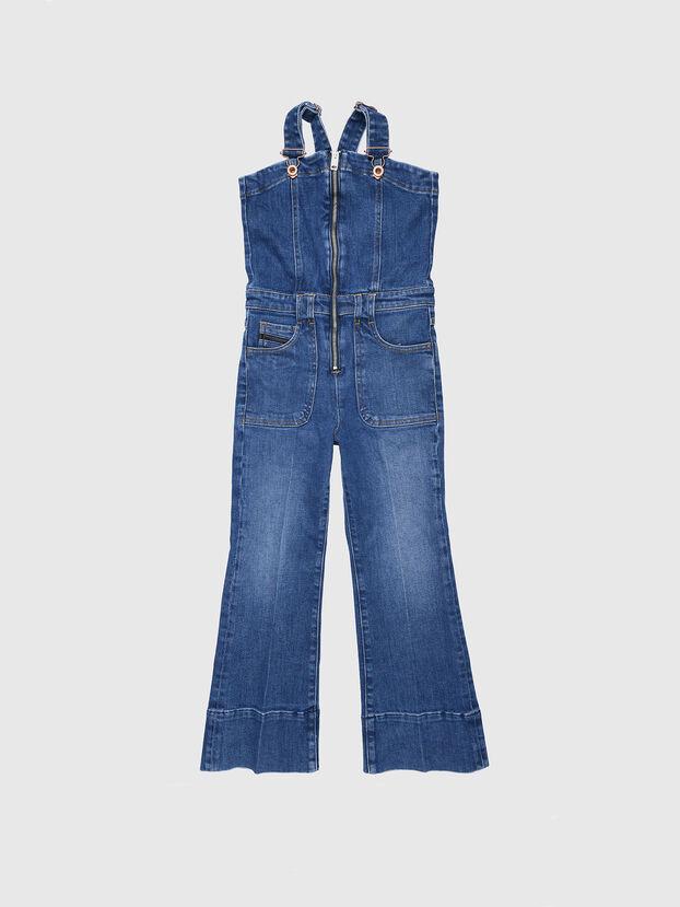 JETHINK, Blu Jeans - Tute e Salopette