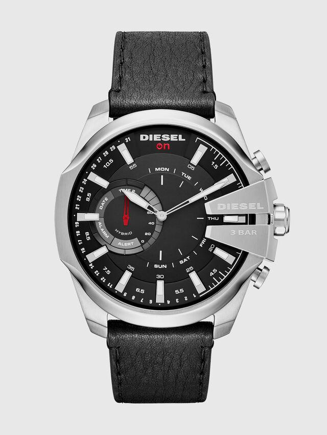 Diesel - DT1010, Nero - Smartwatches - Image 2