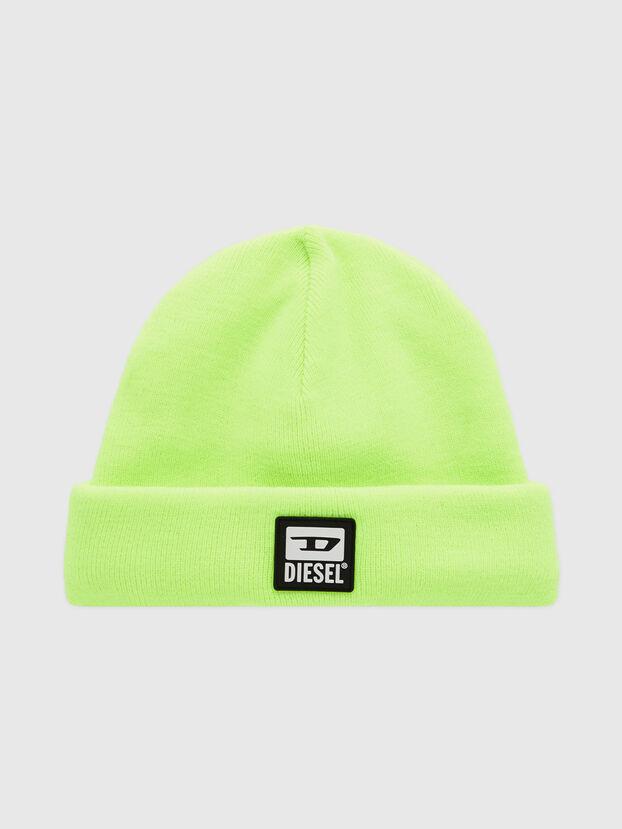 K-XAU, Verde Fluo - Cappelli invernali