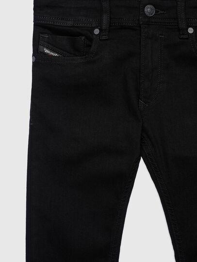 Diesel - SLEENKER-J-N, Nero - Jeans - Image 3