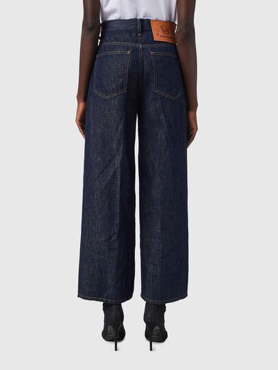 Diesel - Widee Z9B15, Blu Scuro - Jeans - Image 2