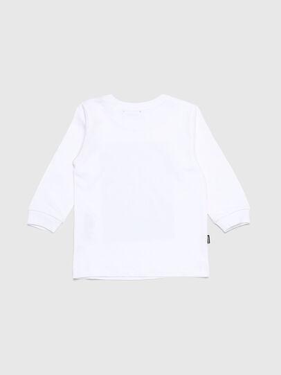 Diesel - TRAVEB,  - T-shirts e Tops - Image 2