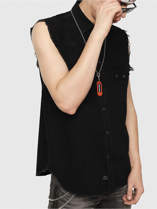 D-KIRU,  - Camicie in Denim