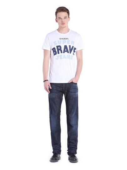 Diesel - Safado 0U801,  - Jeans - Image 5