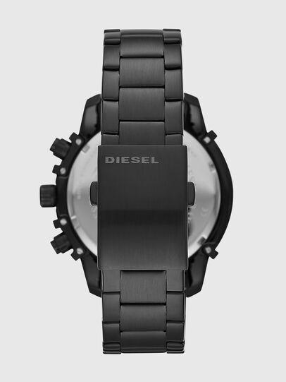 Diesel - DZ4529, Nero - Orologi - Image 2