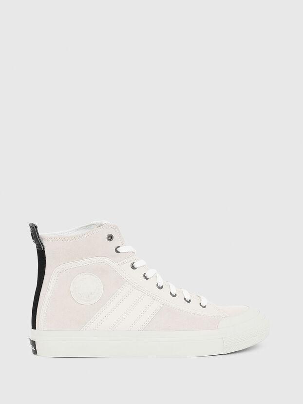 S-ASTICO MC LOGO, Rosa/Bianco - Sneakers
