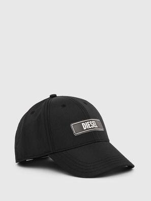 C-7ELE, Nero - Cappelli