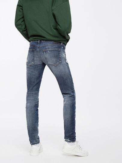 Diesel - Gracey JoggJeans 084YH,  - Jeans - Image 2
