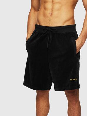 UMLB-EDDY-CH, Nero - Pantaloni
