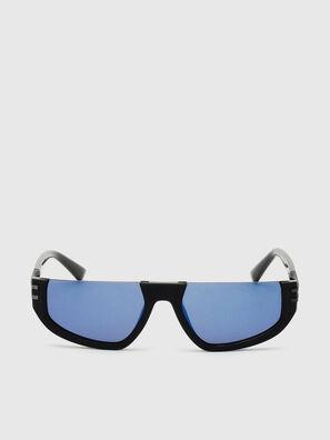 DL0315, Nero - Occhiali da sole
