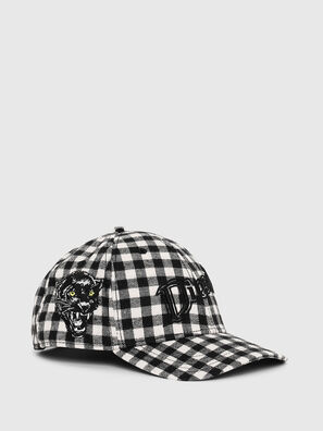 CICHECK,  - Cappelli