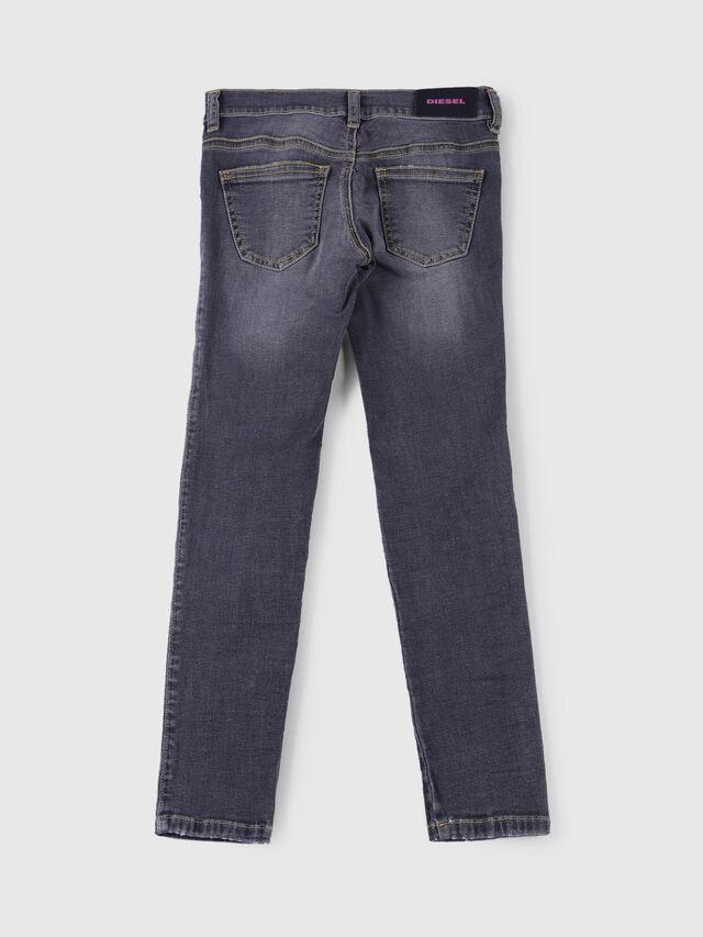Diesel - DHARY-J, Blu Jeans - Jeans - Image 2