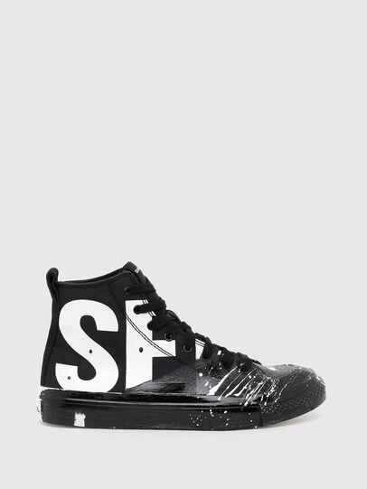 Diesel - S-ASTICO MC, Nero/Bianco - Sneakers - Image 1