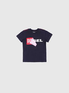 TOQUEB MC-R, Nero - T-shirts e Tops