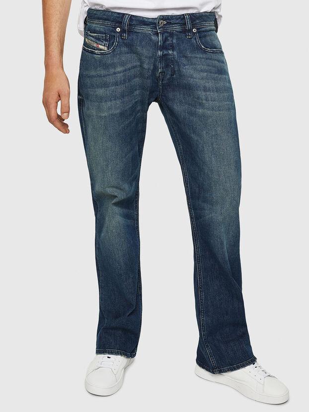 Zatiny CN025, Blu medio - Jeans