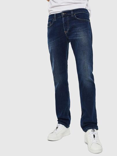 Diesel - Safado 0870F, Blu medio - Jeans - Image 1