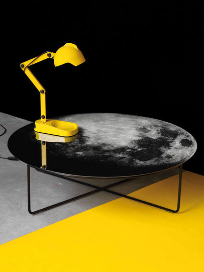 Diesel - MY MOON MY MIRROR - TAVOLINO, Multicolor  - Furniture - Image 3