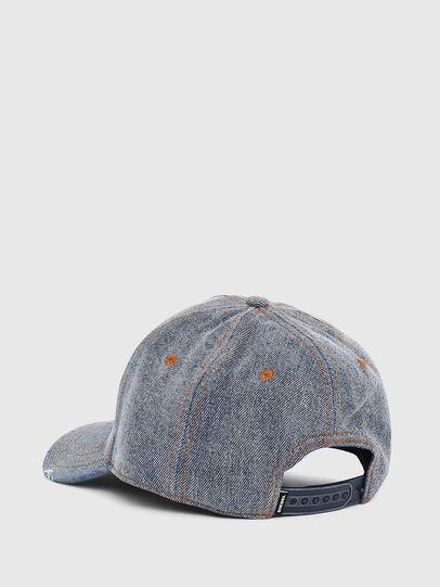 Diesel - CIWAS, Blu Jeans - Cappelli - Image 2