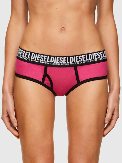 Diesel - UFPN-OXY-THREEPACK, Nero/Rosa - Slips - Image 2