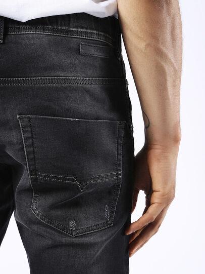 Diesel - Krooley JoggJeans 0856S,  - Jeans - Image 8
