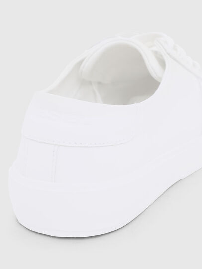 Diesel - S-MYDORI LC W, Bianco - Sneakers - Image 5