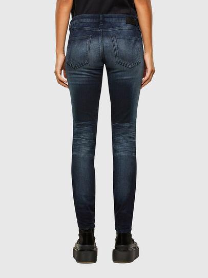 Diesel - GRACEY JoggJeans® 069PZ, Blu Scuro - Jeans - Image 2