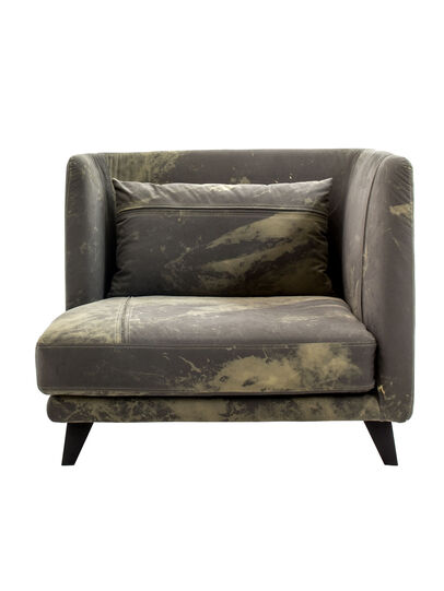 Diesel - GIMME MORE - POLTRONA, Multicolor  - Furniture - Image 2