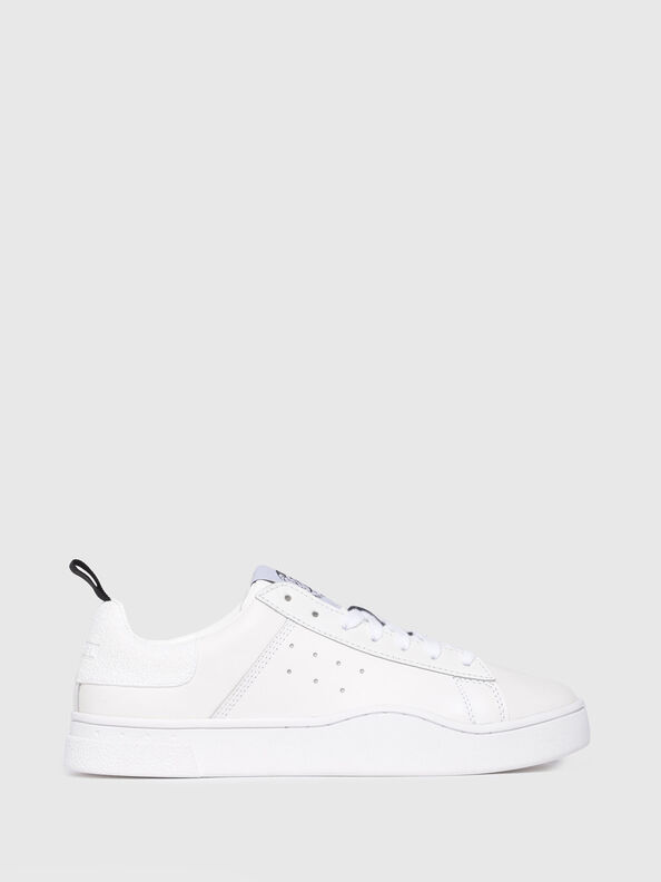 S-CLEVER LOW W, Bianco - Sneakers