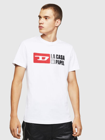 Diesel - LCP-T-DIEGO-CASA,  - T-Shirts - Image 1