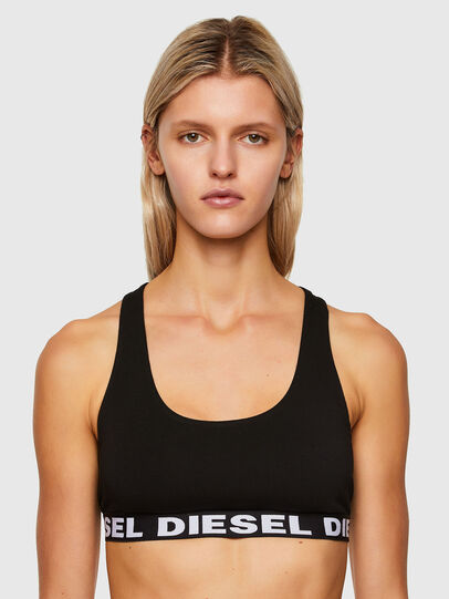 Diesel - UFSB-MJLEX, Nero - Reggiseni - Image 1