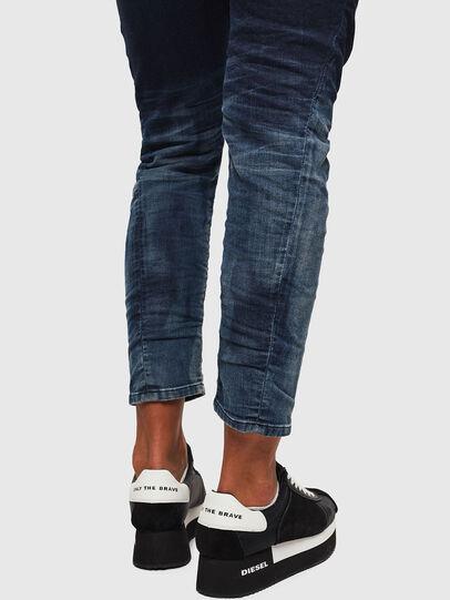 Diesel - Fayza JoggJeans 069KC, Blu Scuro - Jeans - Image 3