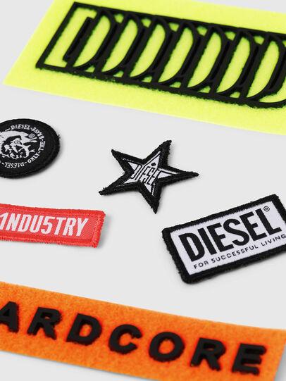 Diesel - PATCH-SEK,  - Bijoux e Gadget - Image 2