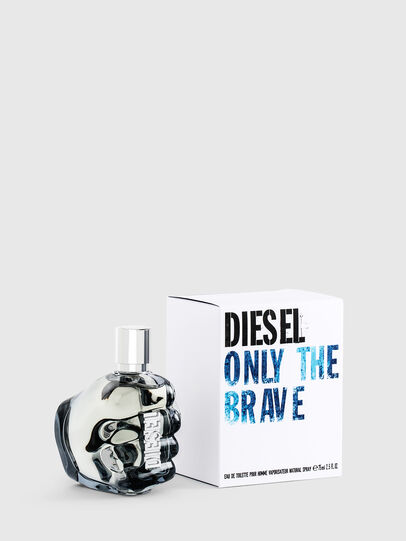 Diesel - ONLY THE BRAVE 75ML , Bianco - Only The Brave - Image 1