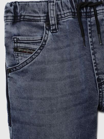 Diesel - KROOLEY-J JOGGJEANS, Blu - Jeans - Image 3