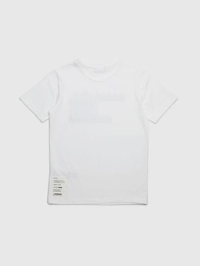 Diesel - TJUSTYP,  - T-shirts e Tops - Image 2